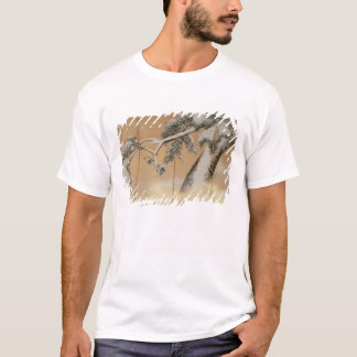 The Pines under Snow T-Shirt