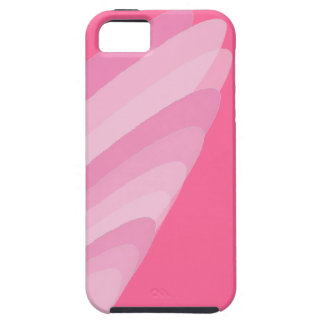 The PINK Angel's Wings Top 10 Pinks List iPhone SE/5/5s Case