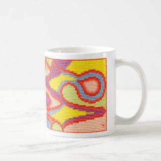 The Pink Eye mug