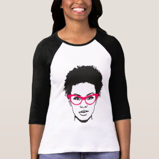 The Pink Glasses T Shirt