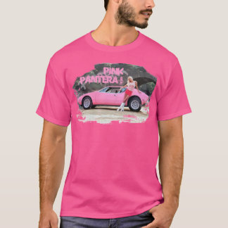 The Pink Pantera Party Special T-Shirt