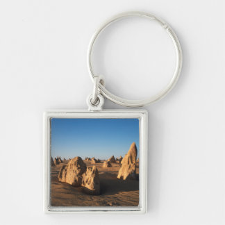 The Pinnacles desert Nambung National Park Keychain