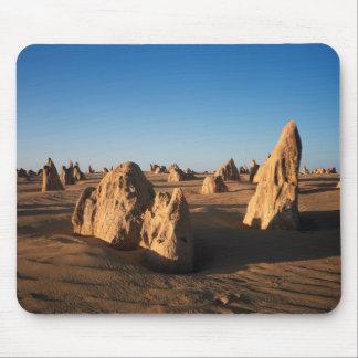 The Pinnacles desert Nambung National Park Mouse Pad