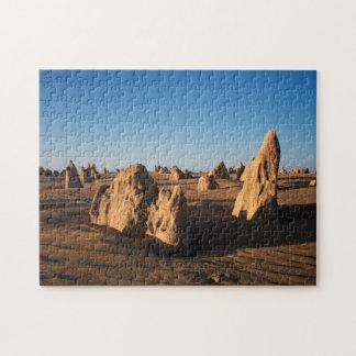 The Pinnacles desert Nambung National Park Puzzle