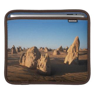 The Pinnacles desert Nambung National Park Sleeve For iPads
