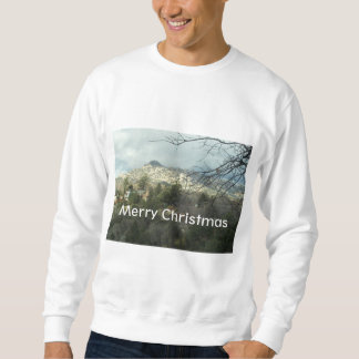 The Pinnacles Merry Christmas Sweatshirt