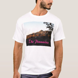 The Pinnacles T-Shirt