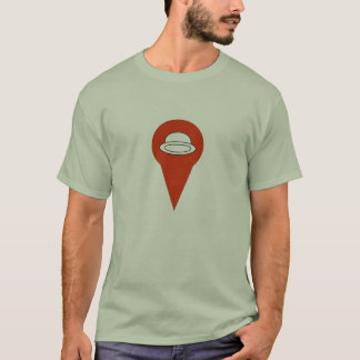 The Pinpoint T-Shirt