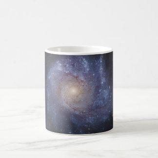 The Pinwheel Galaxy Messier 101 NGC 5457 Coffee Mug