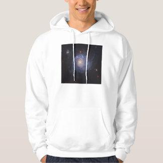The Pinwheel Galaxy Messier 101 NGC 5457 Hoodie
