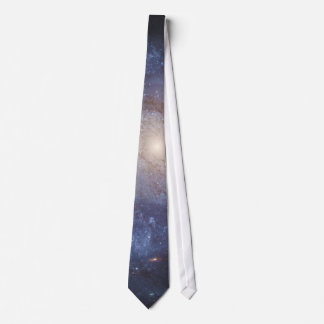 The Pinwheel Galaxy Messier 101 NGC 5457 Neck Tie