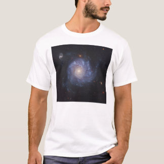 The Pinwheel Galaxy Messier 101 NGC 5457 T-Shirt