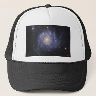 The Pinwheel Galaxy Messier 101 NGC 5457 Trucker Hat