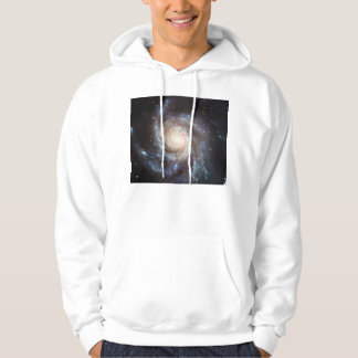 The Pinwheel Galaxy NGC 5457 Messier 101 Hoodie