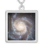The Pinwheel Galaxy NGC 5457 Messier 101 Jewelry