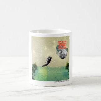 The Pioneer Archetype Coffee Mug