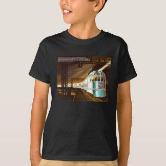 The Pioneer Zephyr 1934 Kids T-Shirt