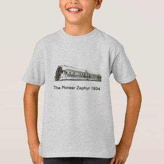 The Pioneer Zephyr 1934 T-Shirt