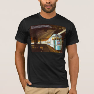 The Pioneer Zephyr 1934 T-Shirt