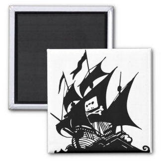 The Pirate Bay Magnet