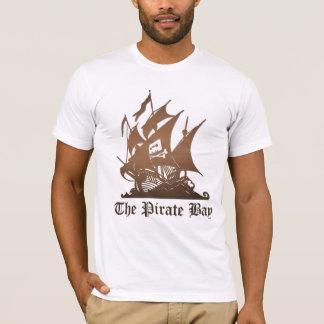 The Pirate Bay - Original Logo T-Shirt