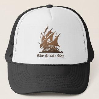 The Pirate Bay - Origional Logo Trucker Hat