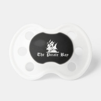 The Pirate Bay Baby Pacifiers