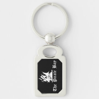 The Pirate Bay Key Chain