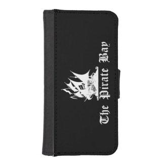 The Pirate Bay iPhone 5 Wallets