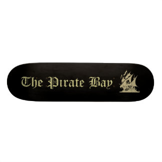 The Pirate Bay Skateboards