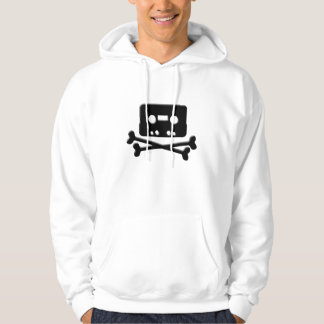 The Pirate Bay Tape Hoodie