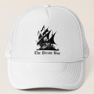 The Pirate Bay W Trucker Hat