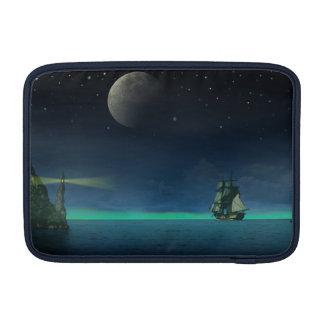 The Pirate Cove MacBook Sleeves