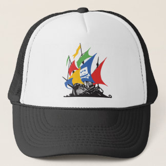 The Pirate Google Hat