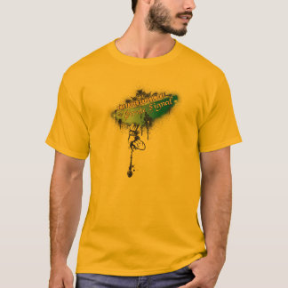 The Pirate Signal Crest T-Shirt