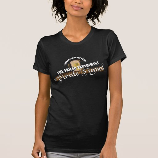 The Pirate Signal Flag T-Shirt