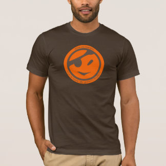 The Pirate Smiley T-Shirt
