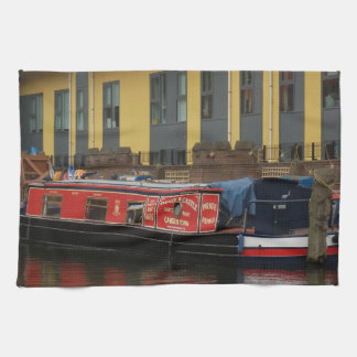 The Pirates' Castle, Camden Town Kitchen Towels