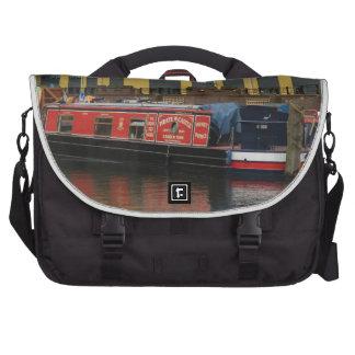 The Pirates' Castle, Camden Town Laptop Bags