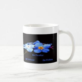 The Pish Posh Coffee Mug