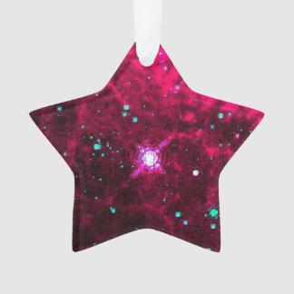 The Pistol Star- A Brilliant Star in Milky Way's