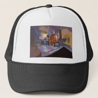 The-pit-heap Trucker Hat