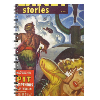 The Pit Notebook