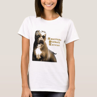 The PITbull T-Shirt