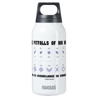 The Pitfalls Of Big Data Overreliance Correlation Insulated Water Bottle