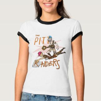 The Pitt Raiders T-Shirt