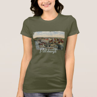 The Pittsburgh Point 1931 Women's Shirt