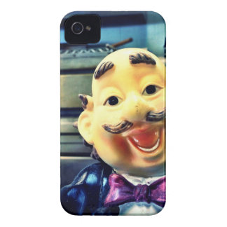 The Pizza Man iPhone 4 Case-Mate Case