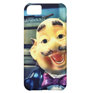 The Pizza Man iPhone 5C Case