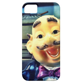 The Pizza Man iPhone SE/5/5s Case